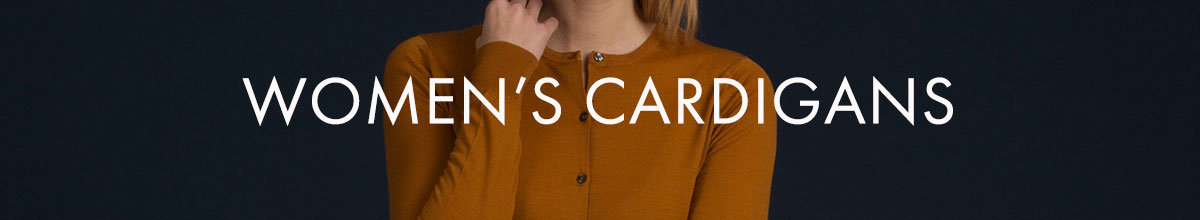 Women's Cardigans
