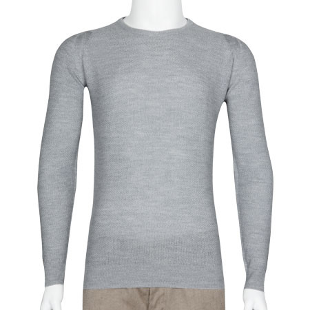 1.Singular in Bardot Grey