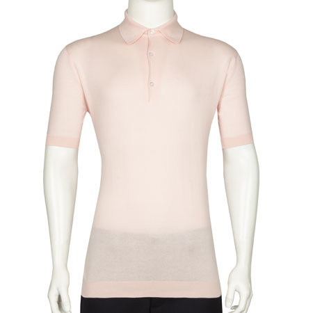 Adrian in Dress-Shirt Pink