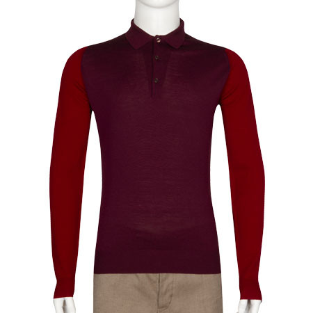 Brightgate in Bordeaux/Thermal Red