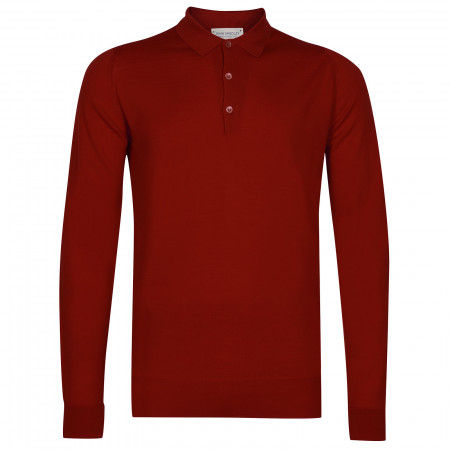 Cotswold in Thermal Red