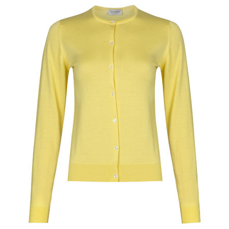 Florence In Solar Yellow
