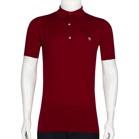 Rowfields in Thermal Red