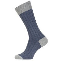 Ares in Baltic Blue