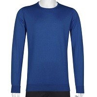 Linacre in Maritime Blue