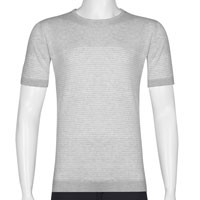 Zester in Feather Grey