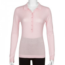 Bakewell in Dress-Shirt Pink