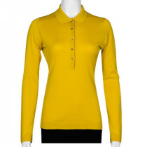 Bakewell in Mineral Yellow