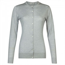 Buttercup in Bardot Grey