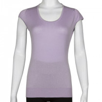 Carly in Pintuck Lilac