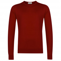 Hatfield in Thermal Red