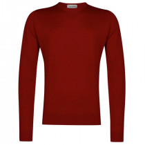 Lundy In Thermal Red
