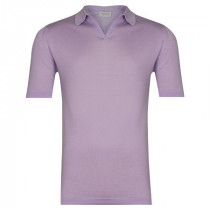 Outram in Pintuck Lilac