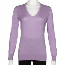 Putney in Pintuck Lilac