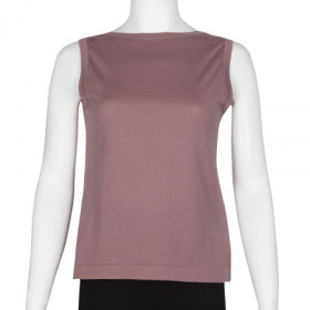 Ana In Pleat Pink