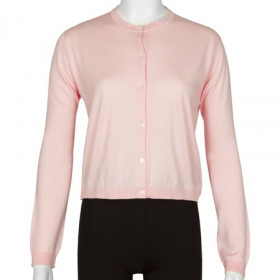 Bowes in Dress-Shirt Pink