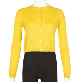 Bowes in Tailors Yellow