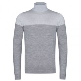Iago in Silver/Bardot Grey