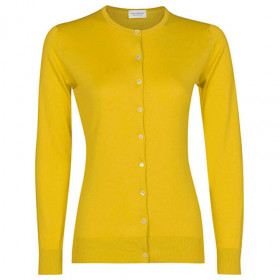 Islington in Tailors Yellow