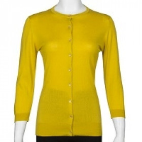 Ismay in Mineral Yellow