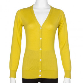 Kensal In Tailors Yellow
