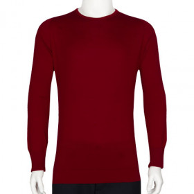 Linacre in Thermal Red