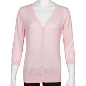 Maida in Dress-Shirt Pink