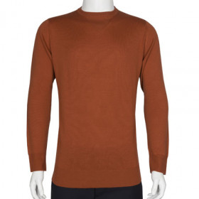 Markeaton in Flare Orange