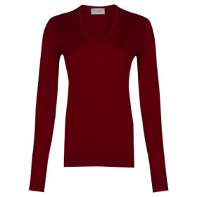 Pepin in Thermal Red
