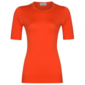 Rietta in Blaze Orange