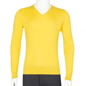 Sarca in Tailors Yellow