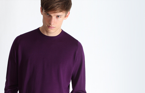 John Smedley Established in , John Smedley has an unrivalled heritage in both quality and innovation. In John Smedley celebrated years of producing some of the world's best knitwear, still manufactured in Britain today this is a brand we should all admire.