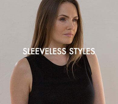 Sleeveless Styles