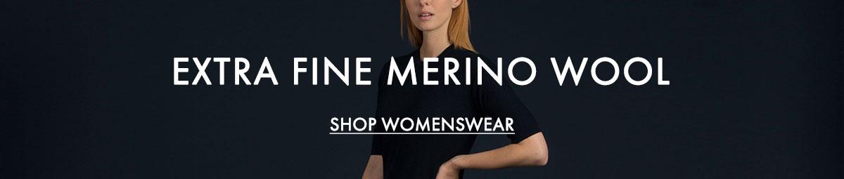 Women's Merino